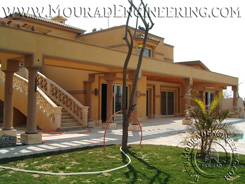 Mourad for Construction - Project Gallery